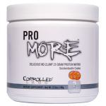 Pro More protein matrix snickerdoodle cookie 3 servings product container small